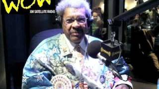 Opie and Anthony - Don King in studio 2/3