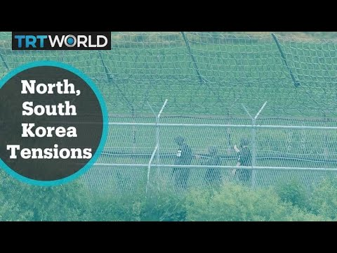 North - South Korea Relations Get Worse