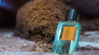 PACIFIC ROCK MOSS REVIEW - Best Summer Fragrance 2018 ?
