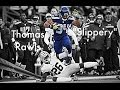 "Thomas Rawls Seahawks Highlights ""Slippery"""