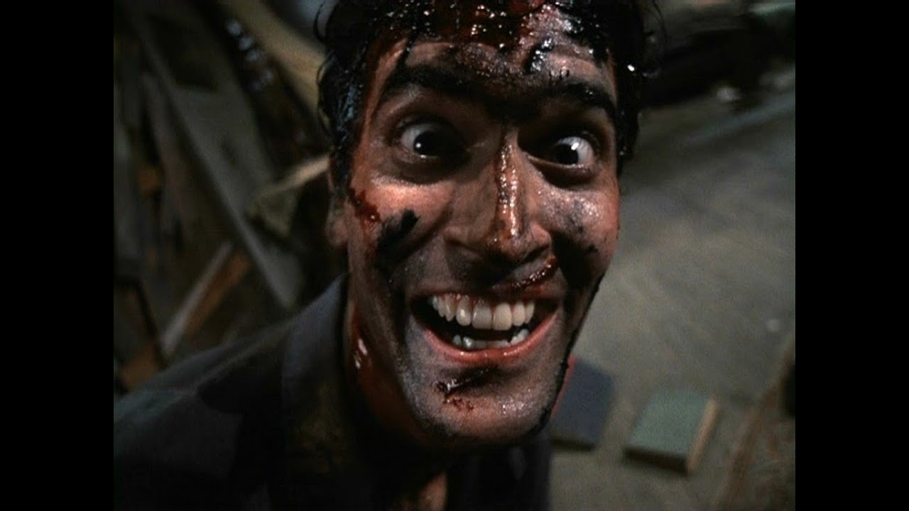 Image result for ash williams