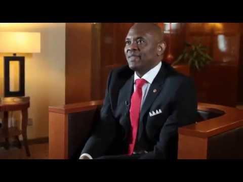 Game Changers Africa BloombergTV Africa-Tony O. Elumelu