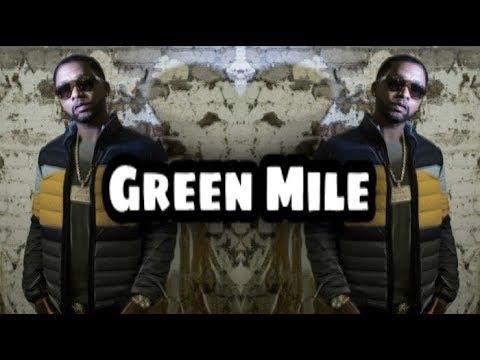 [FREE] Trap Beat Instrumental | Zaytoven Type Beat | Migos (2018) - Green Mile | Prod. by King Wonka