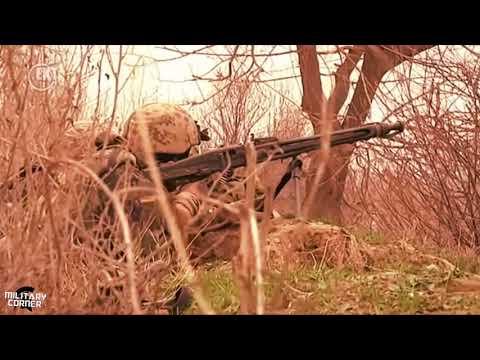 grenzschutzgruppe 9 AND Kommando Spezialkräfte