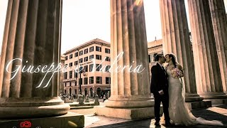 Trailer Giuseppe e Valeria Wedding Genova 2016
