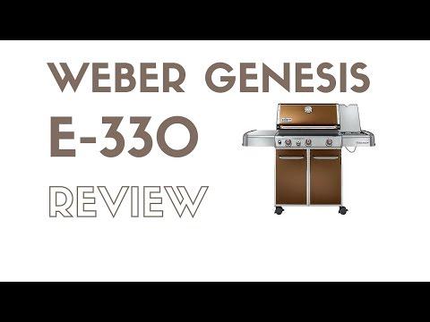 Best Grill Under 1000 | Weber Genesis E-330 Review