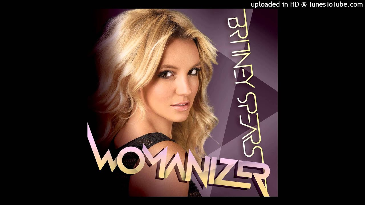 Britney Spears - Womanizer [HD.720P] - YouTube