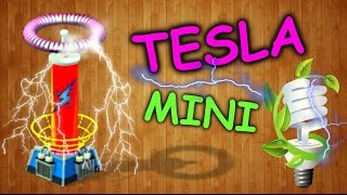Как сделать мини катушку Тесла своими руками / How to make a mini Tesla coil(Ссылка на транзистор aliexpress) 1. http://goo.gl/KkxCzV Ссылка на вык ( комплект 10 штук ) 2. http://goo.gl/GHA6oi В сегодняшнем видео..., 2015-02-01T11:07:37.000Z)