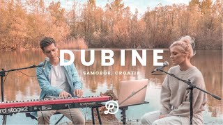 Dubine - Dominik Lučić & ZSA ZSA (Hillsong Cover)