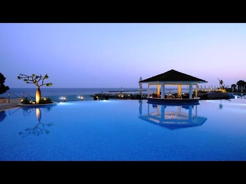 Top10 Recommended Hotels In Limassol, Cyprus