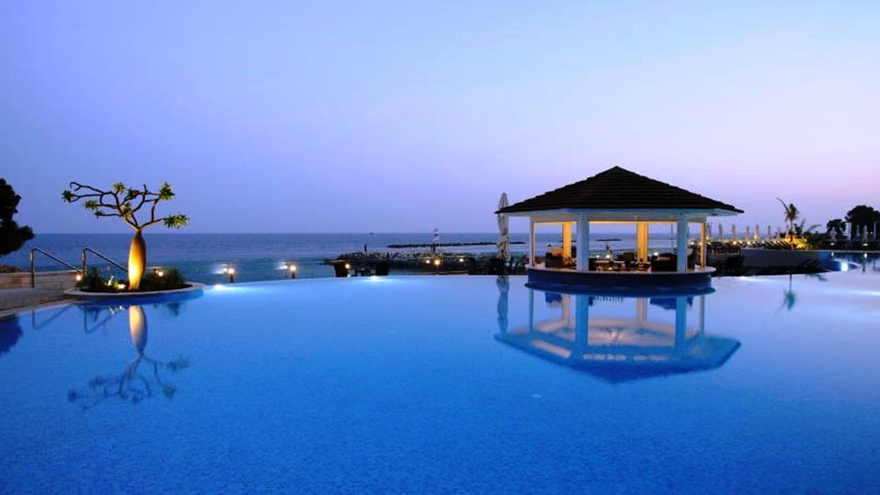 Boutique Hotels Cyprus Holidays