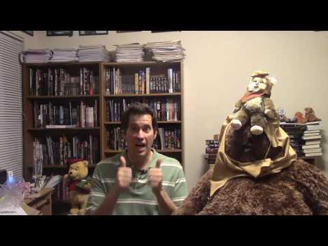 Star Wars Expanded Universe Episode 90: Yoda; Dark Rendezvous