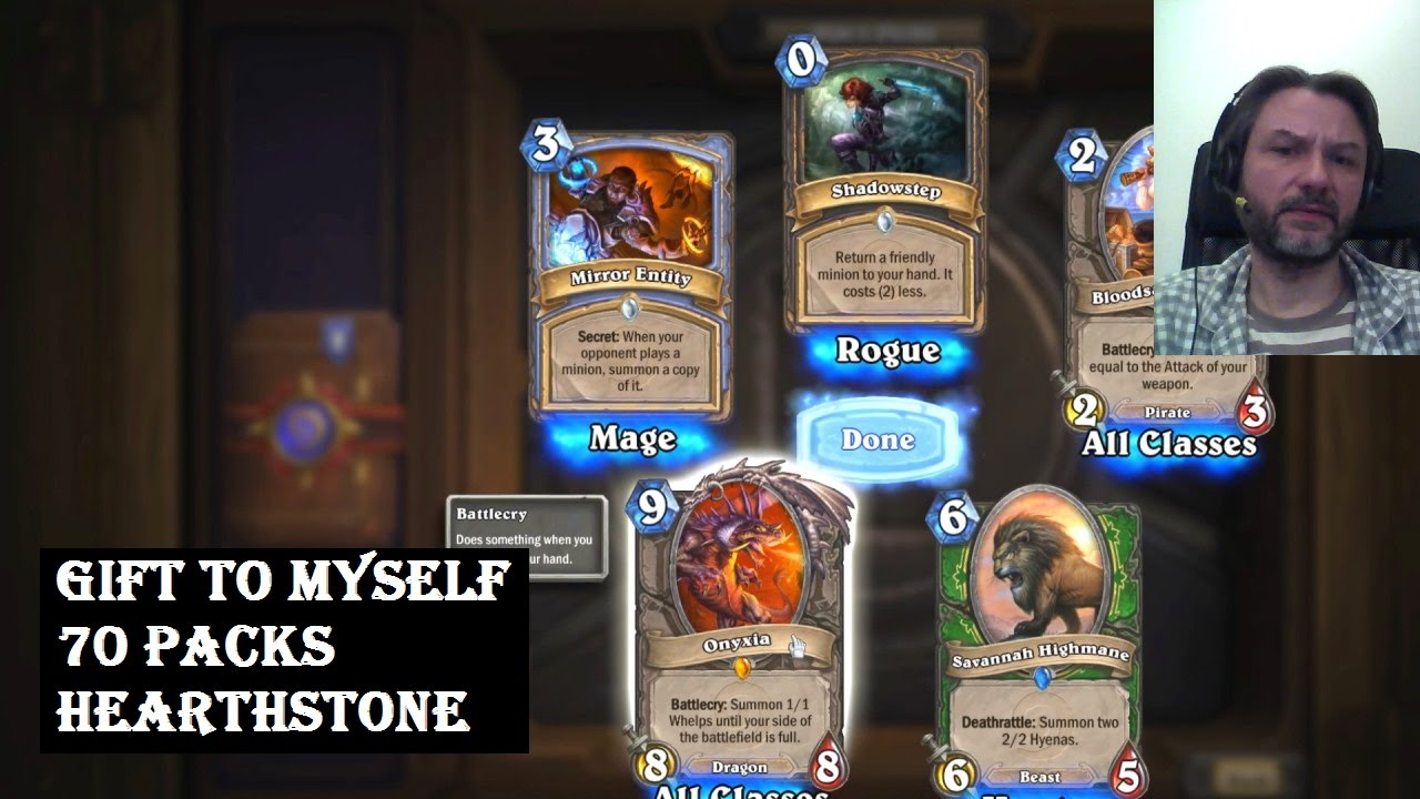 how to buy hearthstone packs with gift card