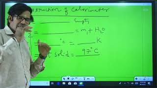 I PUC   Physics   Thermal properties of matter-08