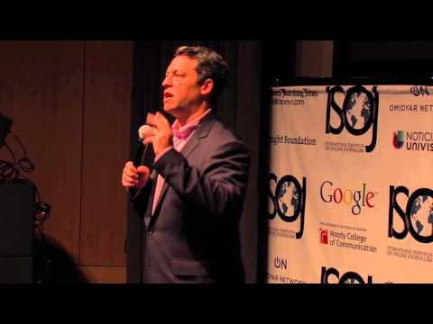 Media for the Digital Age - Jim Bankoff (English)