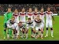 Deutsche fussball songs