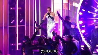 Jennifer Lopez - Dinero ft. DJ Khaled, Cardi B Live at Billboard Music Awards 2018