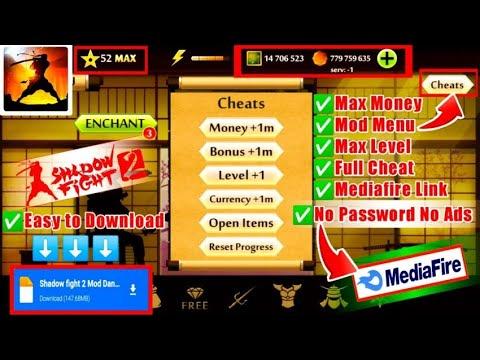 tai game shadow fight 2 hack cho android - Hướng Dẫn Hack Shadow Fight 2 Phiên Bản 2.12.0 Mod Menu Full Tiền, Max Level, All Unlock | Zin GM