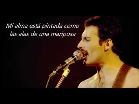 Queen - The Show Must Go On - Subtítulos En Español