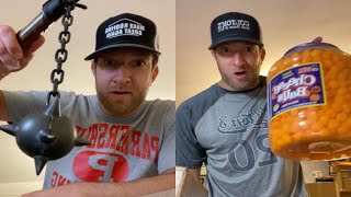 Dave Portnoy #Unboxing VI Highlights (4/10/20)