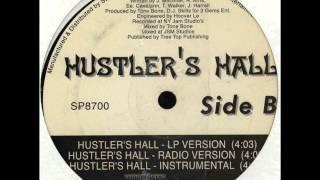 Born Predators - Hustler