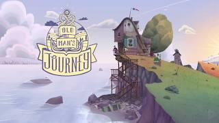 OLD MAN'S JOURNEY Full Walkthrough 1080p HD