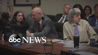 Parents of tortured children sentenced thumbnail