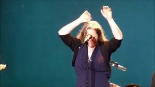 "Video Natalie Merchant ""These are Days"" HD Greek Theater 7/16/2017 download MP3, 3GP, MP4, WEBM, AVI, FLV November 2018"