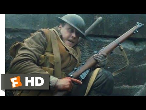 1917-(2019)---crossing-the-bridge-scene-(4/10)-|-movieclips