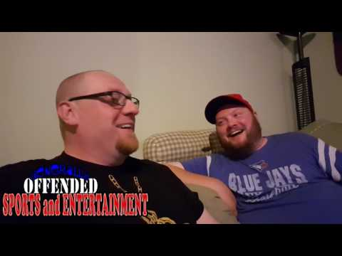 Generally Offended Sports Entertainment Ep3 - WWE Battleground 2017