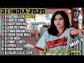 Dj Tik Tok Terbaru 2020 | Dj India Dil Laga Liya Full Album Remix 2020 Full Bass Viral Enak