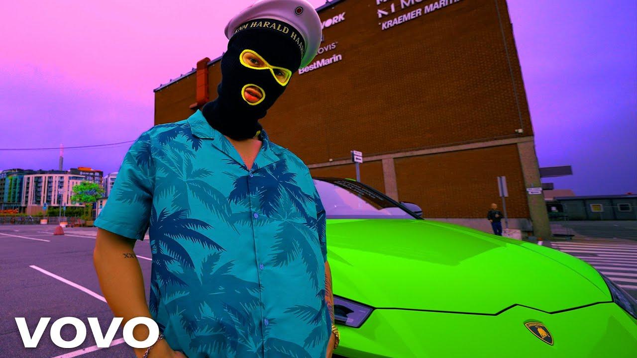 StreetManTV - Not Criminal (Official Music Video)