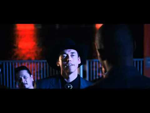 Real Steel Movie 2011  Homeboy