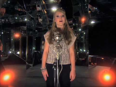 Shannon Saunders - I See The Light from Disney's movie Tangled