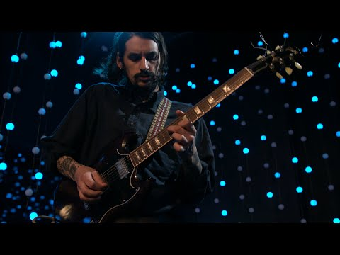 Dry Cleaning - Magic Of Meghan (Live on KEXP)