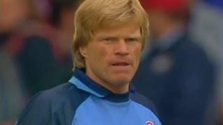 Kahn dramatisches Saisonfinale 2001 | HSV vs. FCB