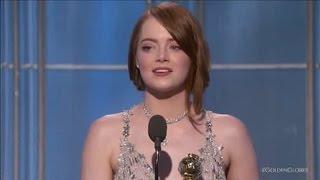 La La Land Was The Big Winner At 74th Golden Globe Awards
