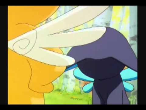 Vidéo Sakura Chasseuse de Cartes Voix de  Kerobero (en jaune)