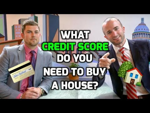 what-credit-score-is-needed-to-buy-a-house?-|-this-is-the-minimum-credit-score-needed-to-buy-a-home!