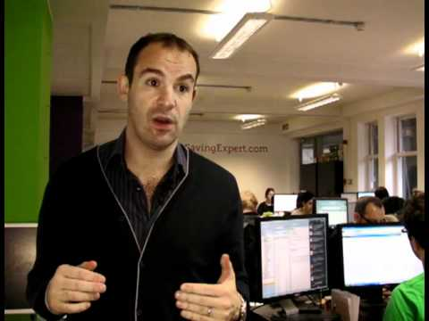 Martin Lewis On Student Loan Repayments