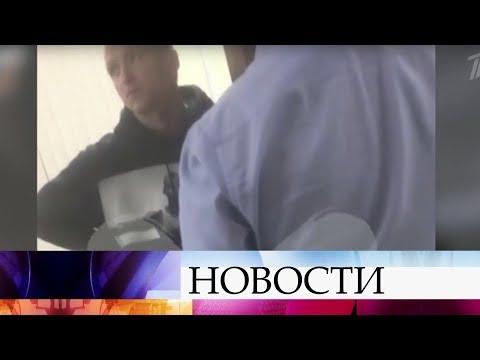 Мамаев и Кокорин после допроса задержаны на двое суток и ждут меры пресечения.