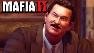Mafia II - Chapter #3 - Enemy Of The State