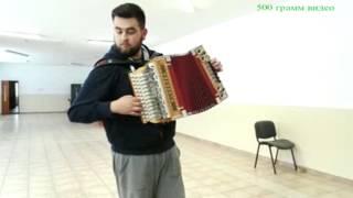 ЧУДЕСНЫЙ музыкальный МИКС на гармошке