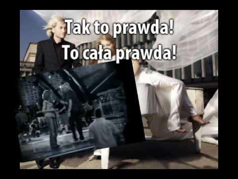 Piotr Rubik - To cała prawda [Karaoke/Instrumental] [BEZ WOKALU W TLE!!!]