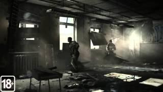 Телевизионный трейлер Battlefield 4 | #озвучено