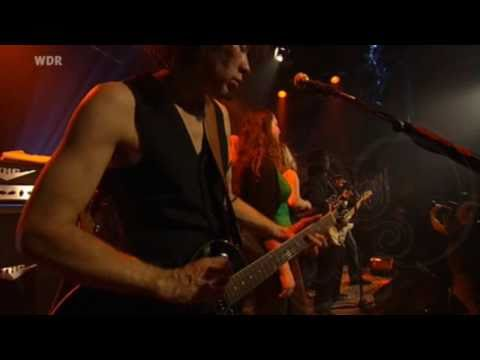 Tito & Tarantula - After Dark (Live 2008 HD)