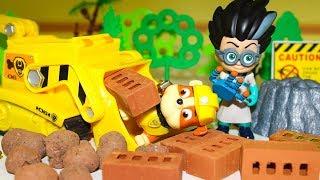 Мультики про игрушки Щенячий патруль все серии подряд Сборник Мультфильмы для детей