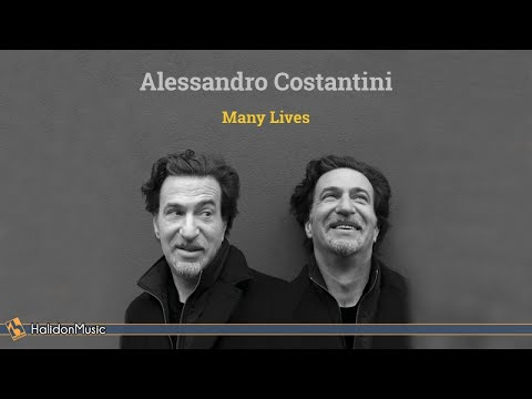 Alessandro Costantini - Many Lives | Piano Music