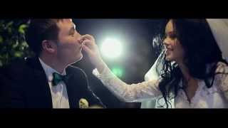 Свадебный клип Ильдар и Алсу