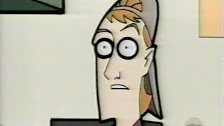 """""""Clerks: The Animated Series"""" ABC promos"""